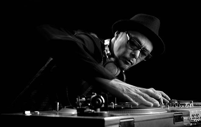 Live review: DJ Krush @ Block 33, 01/10/09 / live reports