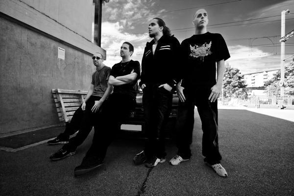 Βlack Sun Empire & Chasing Shadows live in Athens! / we support