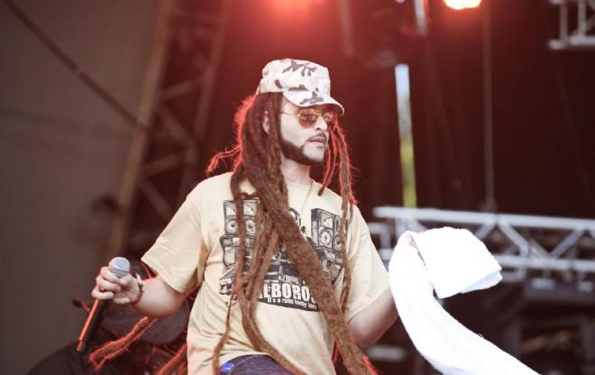 Report from Alborosie live at Mylos 29/06/11 / live reports