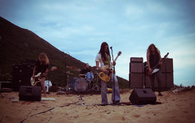 Samsara Blues Experiment live review 15/01/12 / live reports