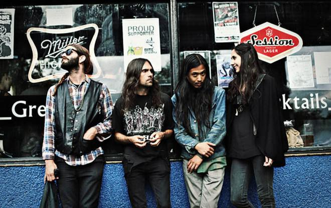 Live Report: Psychic Ills / This Is Nowhere / live reports