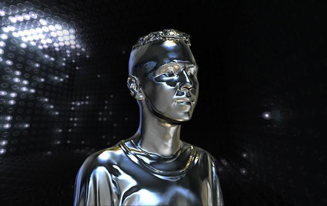 Sinjin Hawke & Morri$ – Ferrofluid / tracks