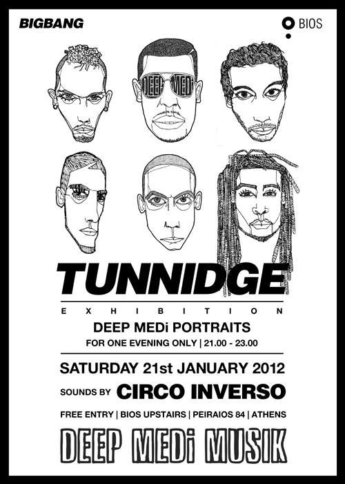 Poster_Deep Medi_Exhibition