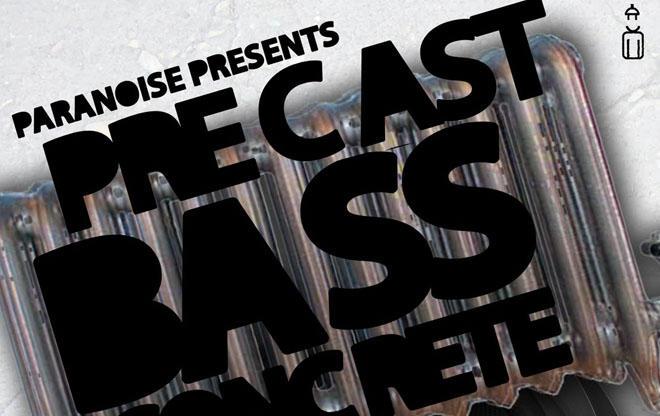 Precast Bass Concrete / we support