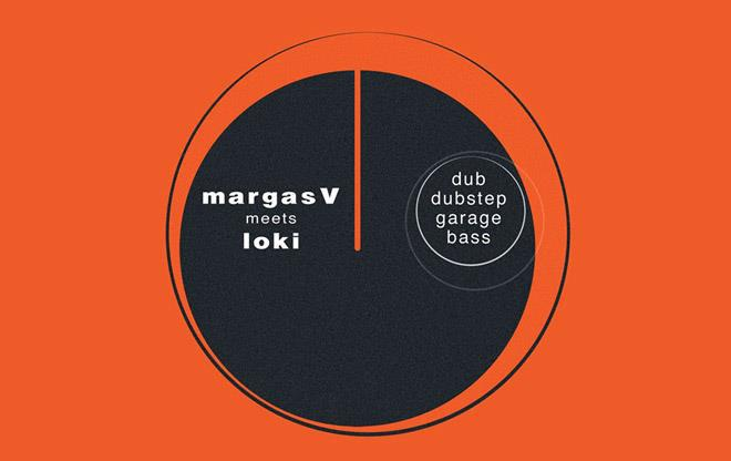 Margasv meets Loki 13/9 in Xanthi / we support