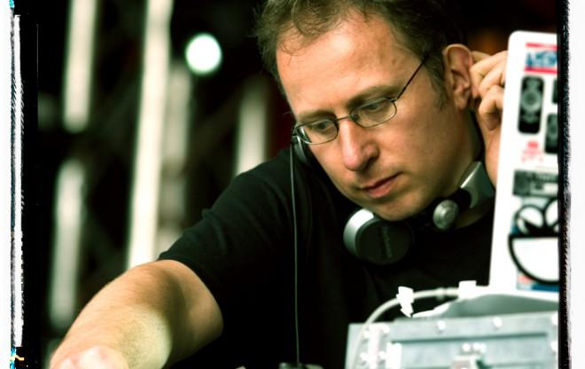 Interview with DJ Food / interviews