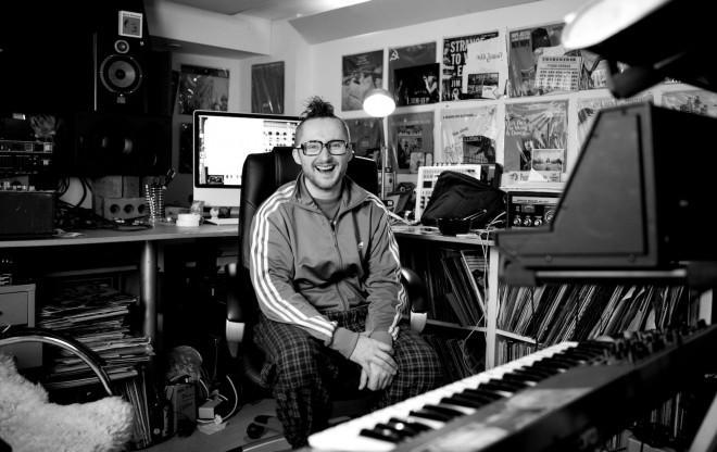 Exclusive interview with DJ Vadim / interviews