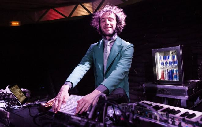 Exclusive interview with Daedelus / interviews