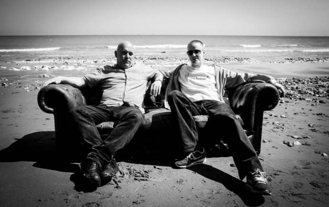 Adrian Sherwood & Pinch – Music Killer / tracks
