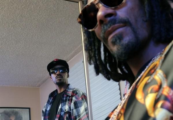 Dam-Funk & Snoopzilla – Faden Away / tracks