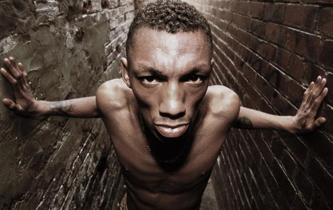 Tricky ft. Francesca Belmonte – Is That Your Life / tracks