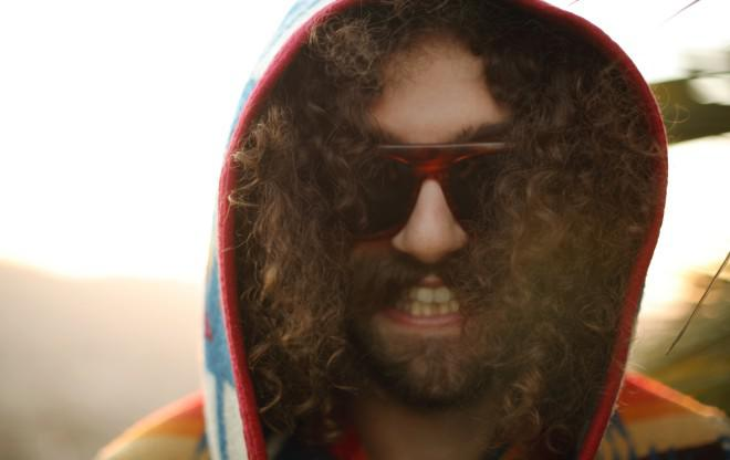 Gaslamp Killer – Lavender AM mix / various