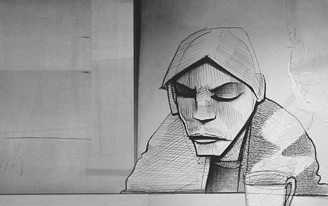 Burial – Rival Dealer EP / releases