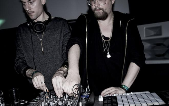 JETS ft. Jamie Lidell – The Midas Touch / tracks
