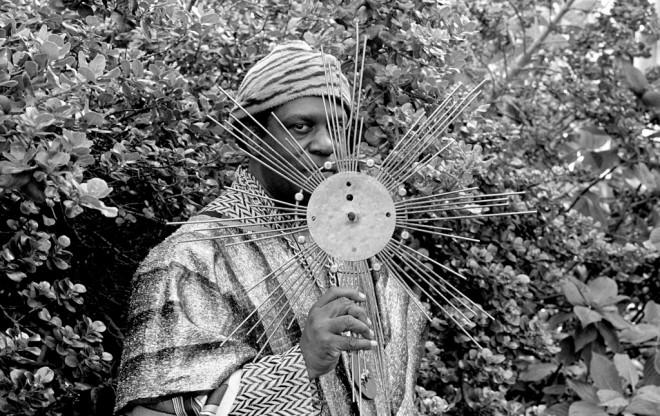 Watch: Sun Ra – A Joyful Noise / various