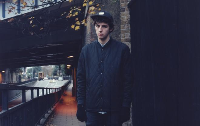 Jamie xx – Sleep Sound / tracks