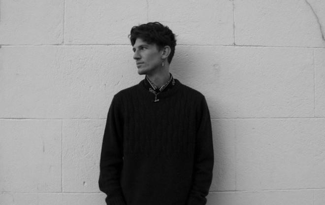 Romare – Jimmy / tracks