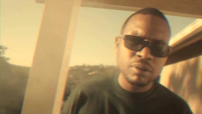 watch: DJ Rashad documentary / various