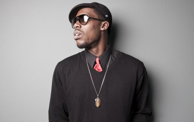 Flying Lotus – Never Catch Me ft. Kendrick Lamar / tracks