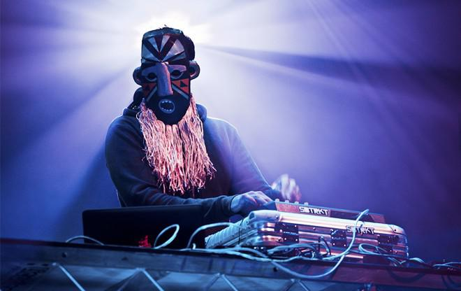 SBTRKT – Wonder Where We Land / releases