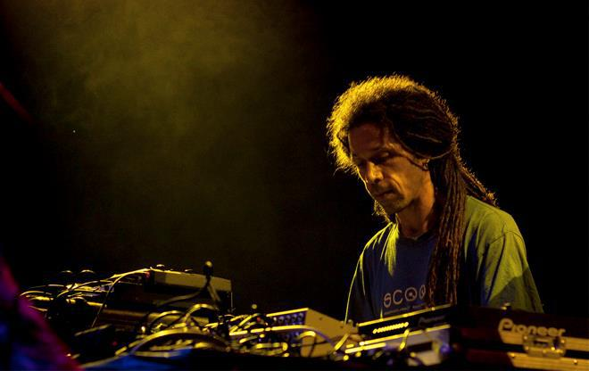 Reggae Jam with Neil Perch in Thessaloniki / we support