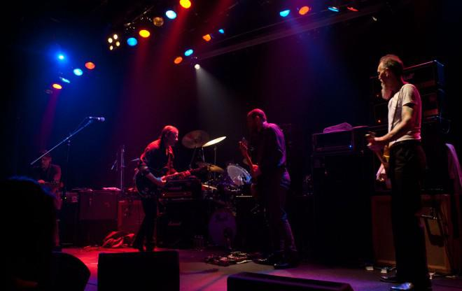 Live review from Plissken Winter Festival / live reports