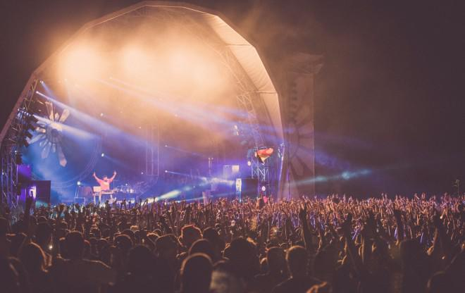 Outlook Festival 2015 – first line up announcements / we support