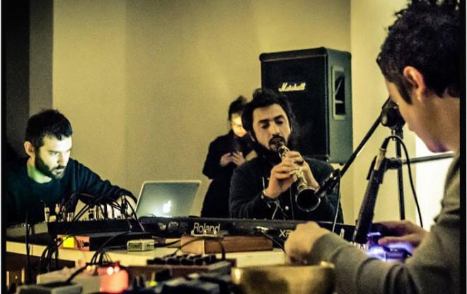 Τime | Τone project in Thessaloniki / various