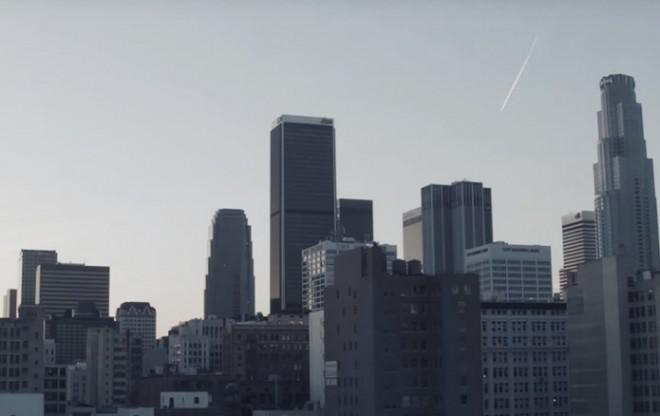 The Cosmic Sound of L.A. – mini documentary / various