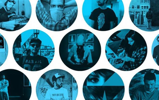 Paranoise Season 08 / various