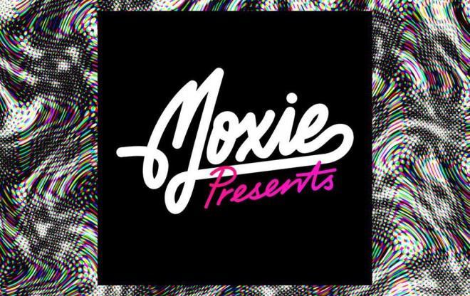 DJ Moxie Presents Vol.2 / releases