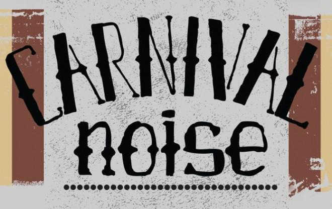 Carnival Noise in Xanthi / we support