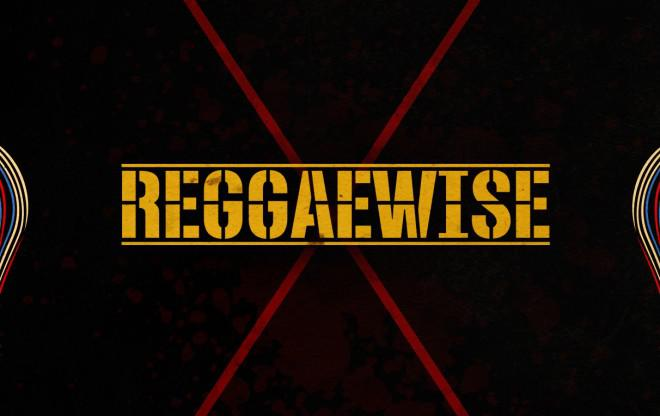 Reggaewise 24/3 in Athens / we support