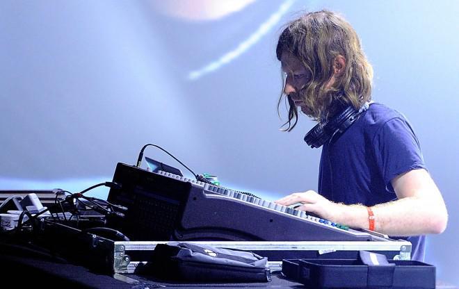 Aphex Twin – CIRKLON3 / tracks