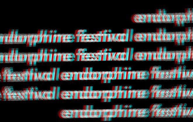 Endorphin Festival 2016 / we support