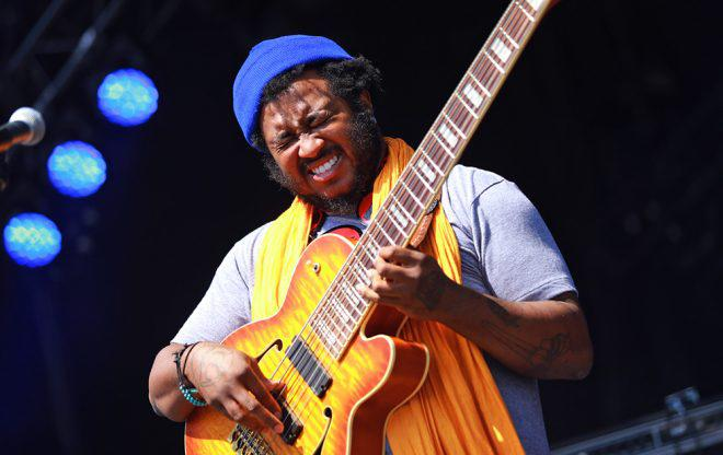 Thundercat – Song For The Dead / tracks