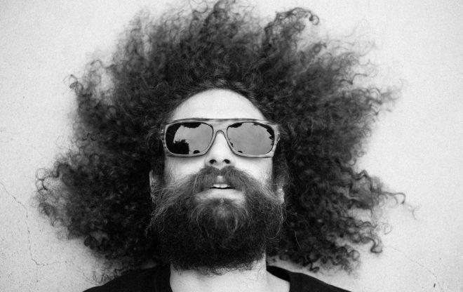 Gaslamp Killer – Residual Tingles / tracks