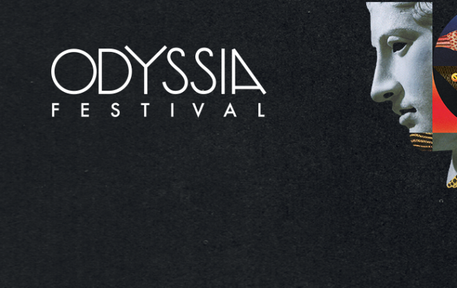 Odyssia Festival 2016 / we support