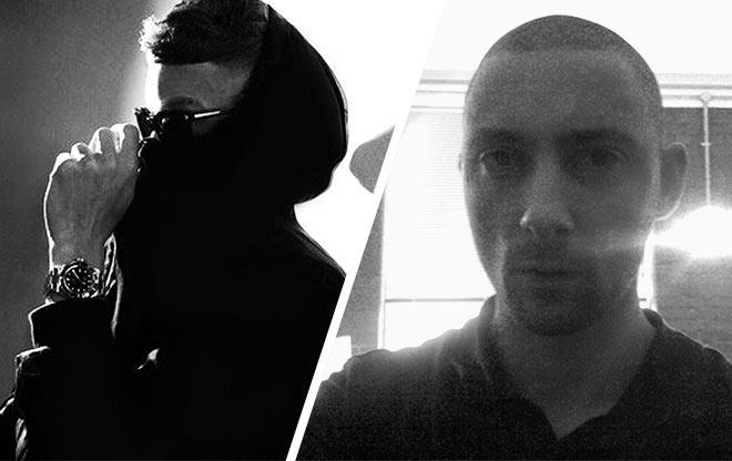 Zomby & Burial – Sweetz / tracks