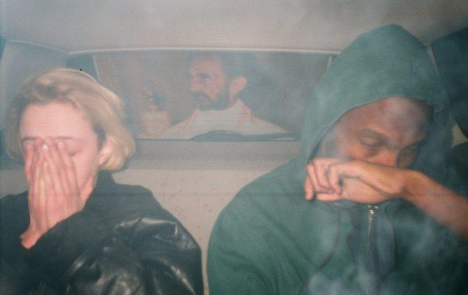 Hype Williams – 10/10 / releases