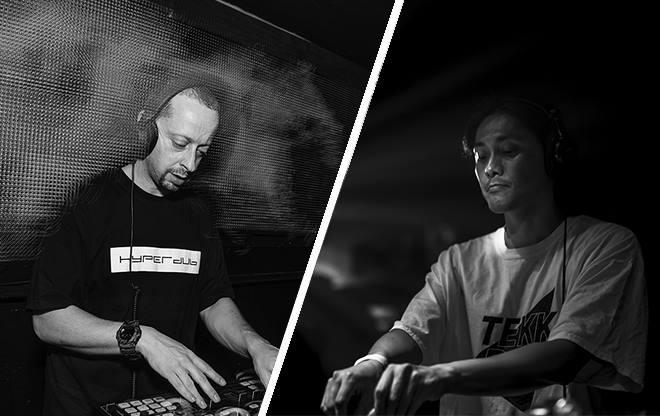 Kode9 & DJ Fulltono – TKO / tracks