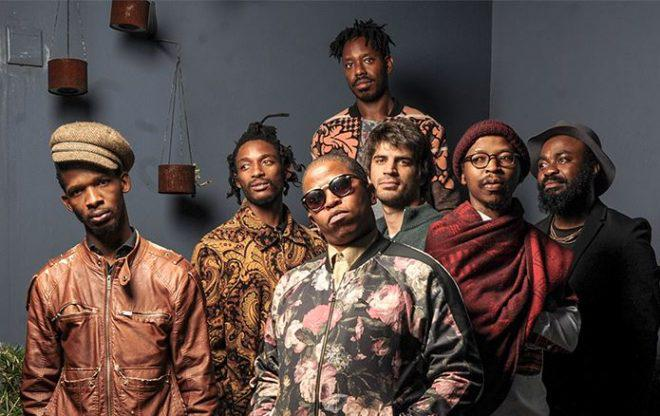 Shabaka and The Ancestors – Wisdom of Elders / releases
