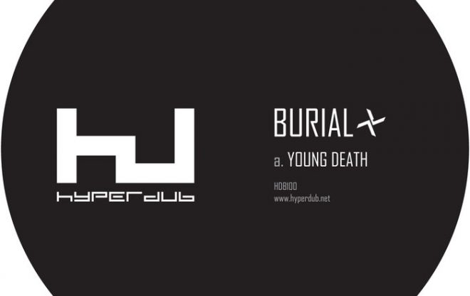 Burial – Young Death EP / releases