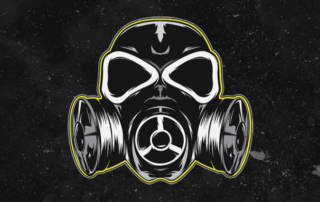 Bass Mask event in Athens / we support