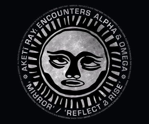 Aketi Ray Encounters Alpha & Omega / releases