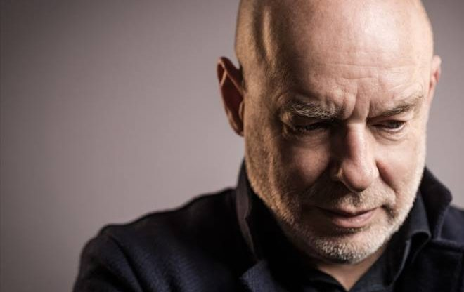 Brian Eno – Sisters / releases