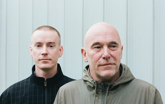 Sherwood & Pinch – Man Vs. Sofa / releases