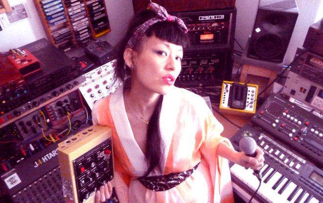Interview with Kiki Hitomi / interviews