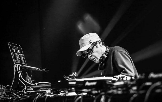 DJ Krush – Kiseki / releases