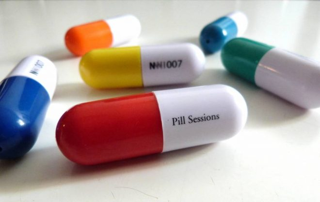 VA – Pill Sessions / releases